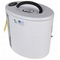 電子空氣消毒淨化機