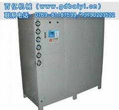 冷冻机组 工业冷冻机 电镀工业冷冻机组