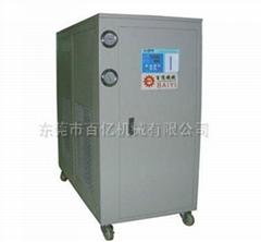 涡旋式冷水机