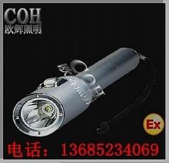BXD6018防爆強光電筒BXD6018