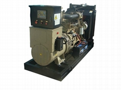 30KW Cummins Diesel Generator Set Cummins 4BT3.9-G2