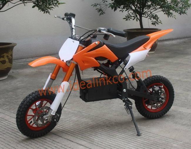 Electric dirt bike 1