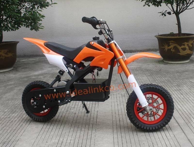 Electric dirt bike 3