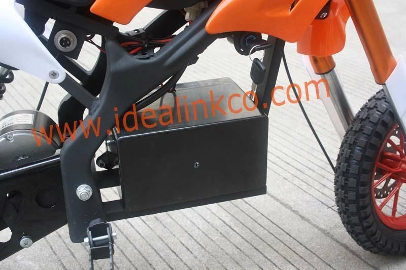 Electric dirt bike 5