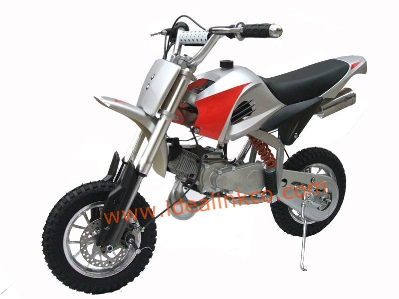 Mini cross bike 49cc - ICH-GS02D - OEM (China Manufacturer) - Pocket ...