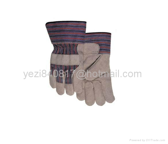 leather working gloves  5