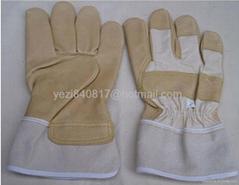 labor working gloves