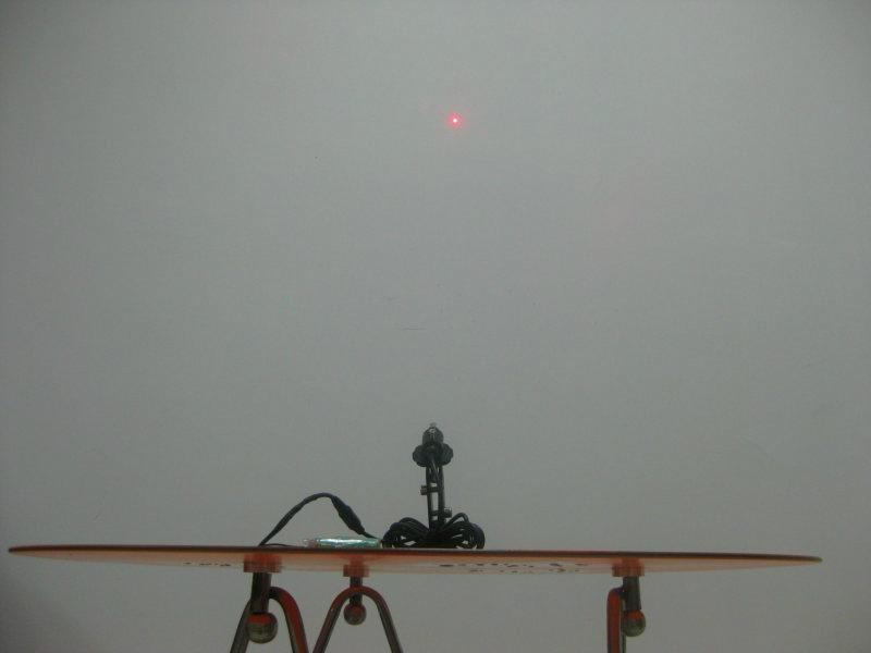 激光切割机定位灯头镭射标点仪  2