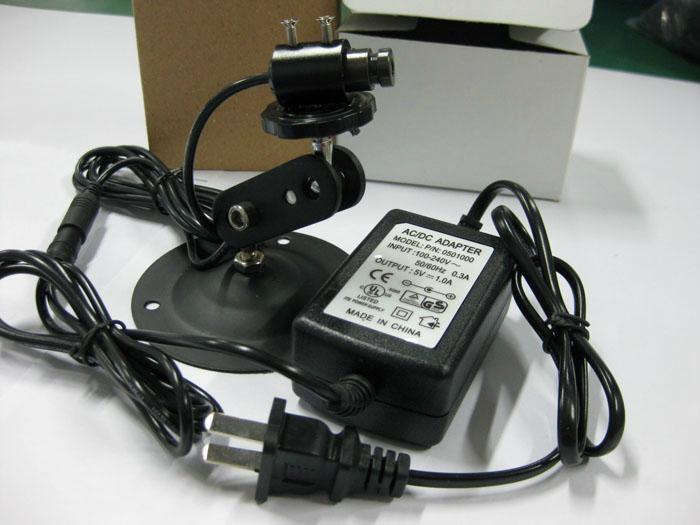 激光切割机定位灯头镭射标点仪  3