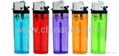 disposable gas  winproof lighter