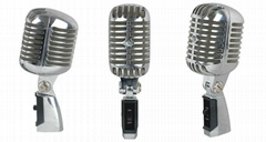 PM-50 wireless microphone