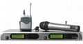 RS-608 wireless microphone