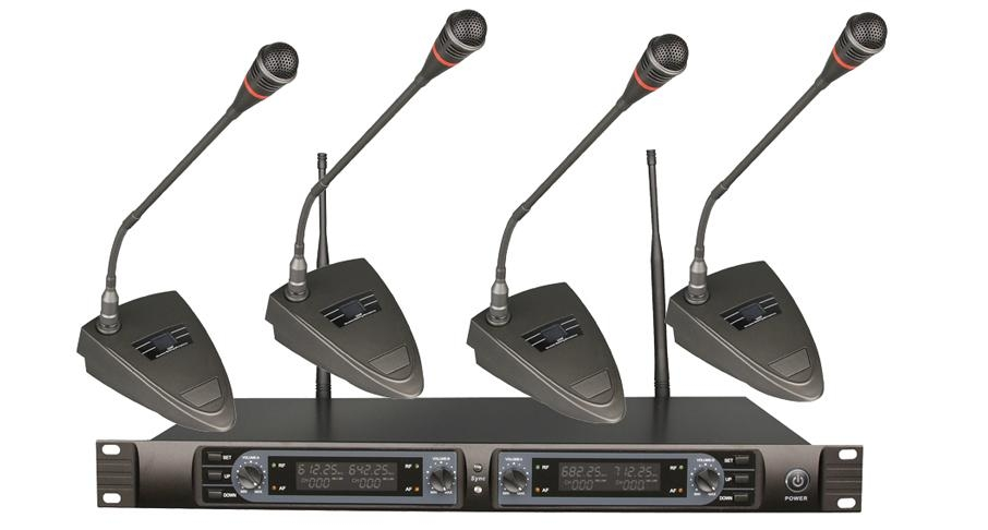 Wireless Conference System 1