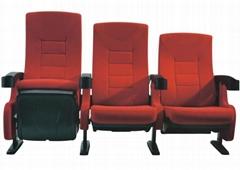 meeting auditorium chair