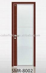 aluminium alloy eco sliding door