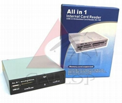 INTERNAL CARD READER