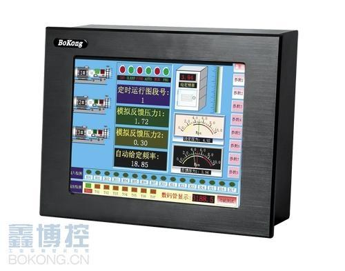 15寸工業平板電腦一體機加厚擴PCI帶觸摸 1