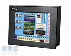 15寸工業平板電腦一體機加厚擴PCI帶觸摸