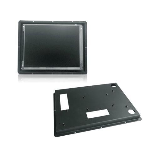 15寸工業平板電腦一體機加厚擴PCI帶觸摸 5