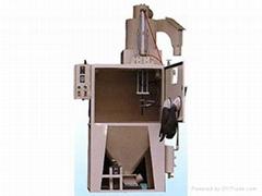 巨臣JC-1000SA昇降圓盤式自動噴砂機