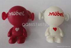 Mobel魔貝儿-情侶感應器