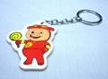 2011 promotional keychain