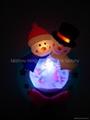 充气雪球 3