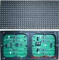 P7.62單元板LED顯示模組