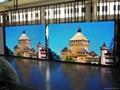黑龍江地區顯示屏
