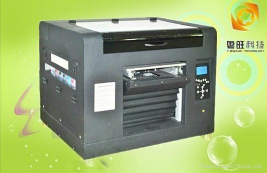 TPU手机壳彩印设备 1