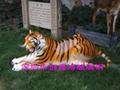 玻璃鋼動物雕塑 3