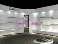 玻璃鋼展示展台 2