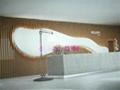 玻璃鋼展示展台 5