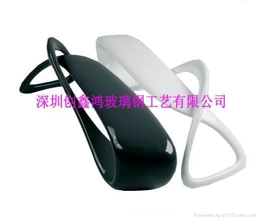 玻璃鋼造型 3