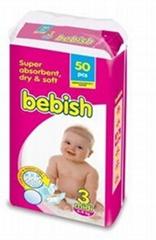 bebish baby diapers maxi