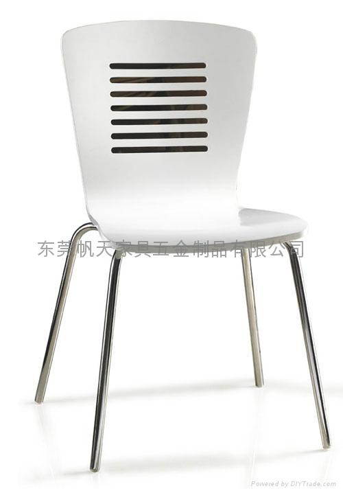 供應2011年新款餐桌快餐廳傢具五金配件 3