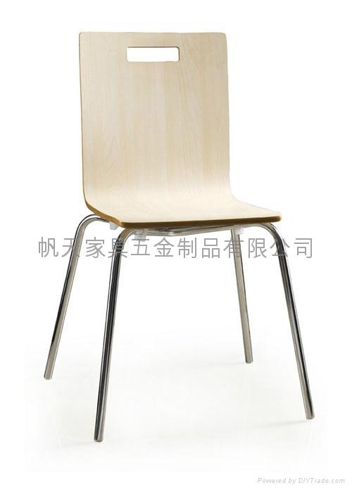 供應2011年新款餐桌快餐廳傢具五金配件 4
