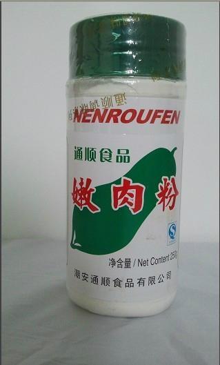 通順嫩肉粉 1
