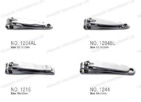 Nail clipper 1