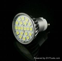 GU10射燈外殼配件