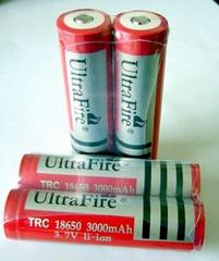 長期提供18650進口拆機電池