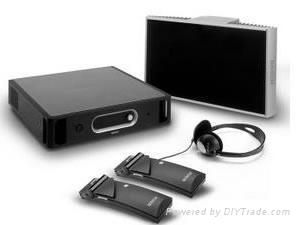 合肥同声传译设备 2
