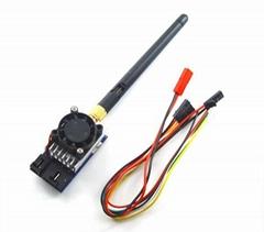TX51W 5.8G 無線圖傳發射機 1000mW 1W