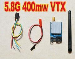 TX5400 5.8GHz 400mW Wireless AV Transmitter