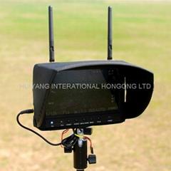"""RC901 32Ch 5.8GHz Fpv 9"""" TFT LCD"""