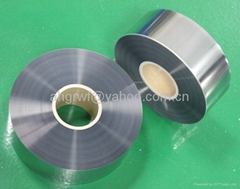 Polypropylene Capacitor Film