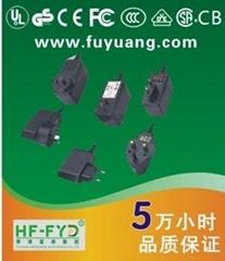 12V1ALED灯具开关电源适配器
