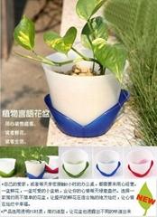 十度良品植物言語花盆