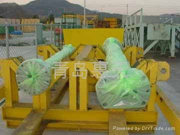 綠色環保氣相揮發性防鏽袋 4