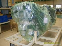 綠色環保不含亞硝酸鹽的vci氣象防鏽袋
